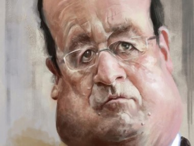 Eric scala – illustrations digital art – F hollande