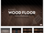 Infinite Wood Floor Presentation Backgrounds, free download
