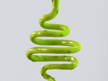Mark Gmehling – sculptures digitales illustrations