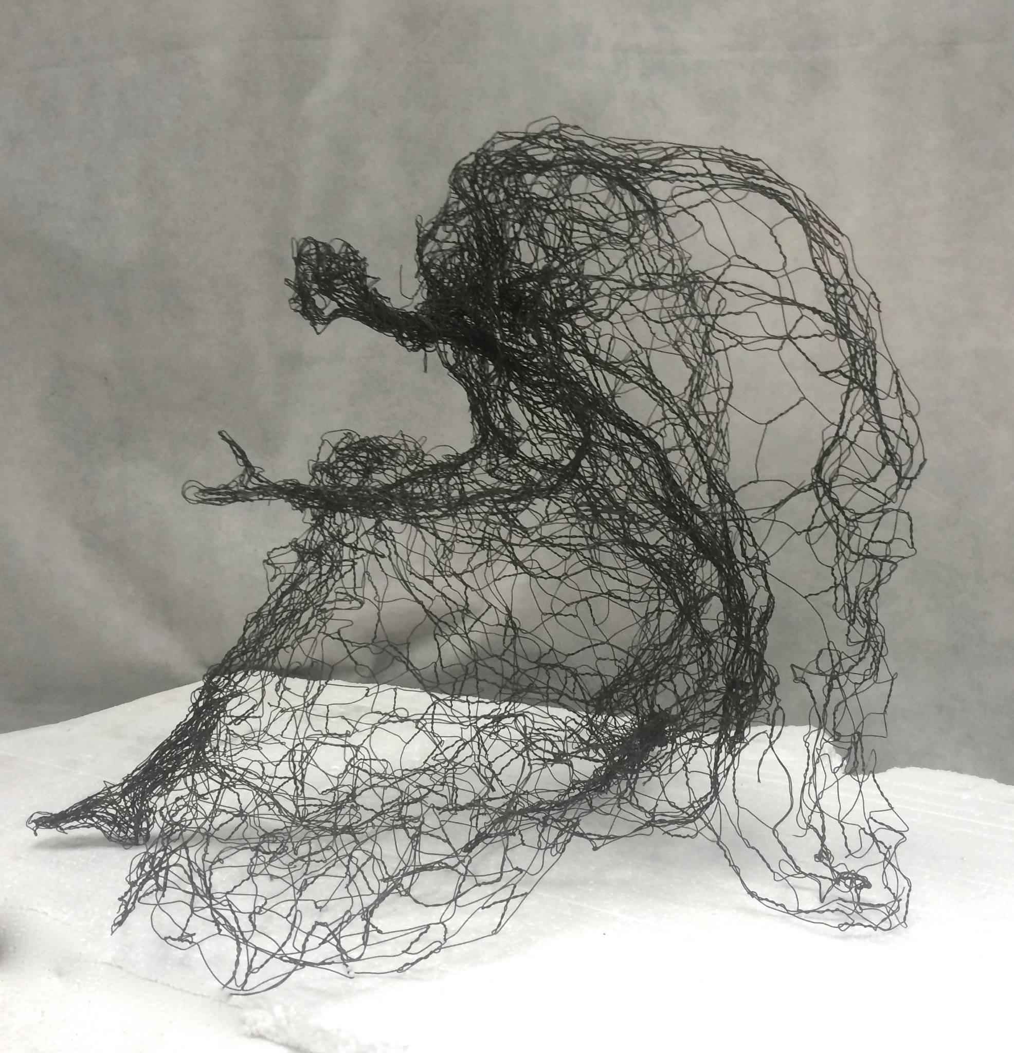 Resultado de imagen de pauline ohrel sculptures