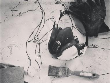 saone de stalh – sculpture – cheval atelier