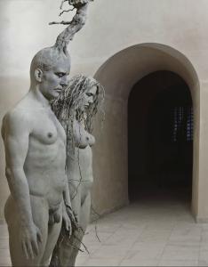 Giuseppe Agnello - sculptures (Sicily)