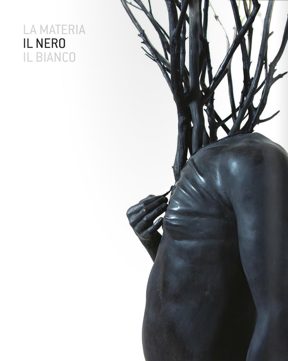 Giuseppe Agnello – sculptures Italie