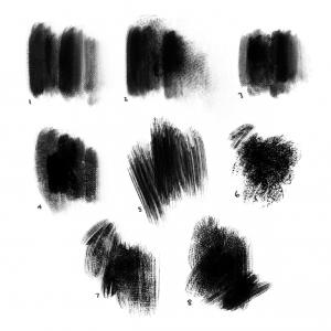 brushes photoshop free