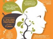 Congrès Enfant intellectuellement précoce à Limoux, les 15 et 16 nov. 2014