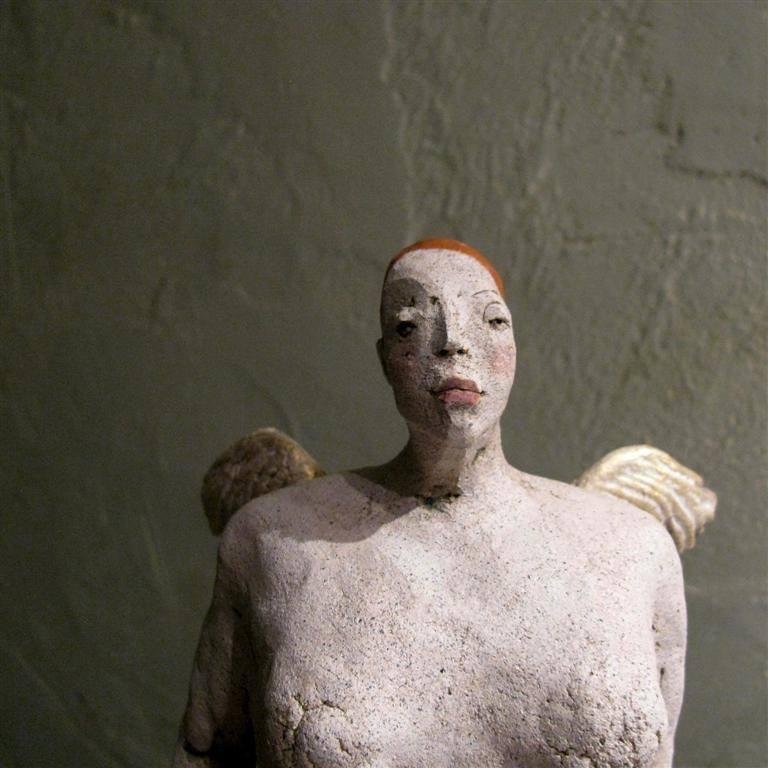 Anna Kozlowska-luc - Sculptor ceramik (pologne)