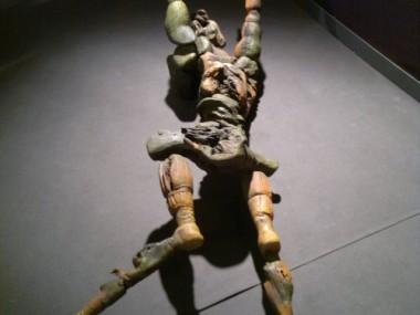 Hans Jorgensen – sculptures