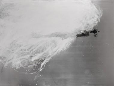 Marie-josee Roy – La priere d'ouverture, 84×60