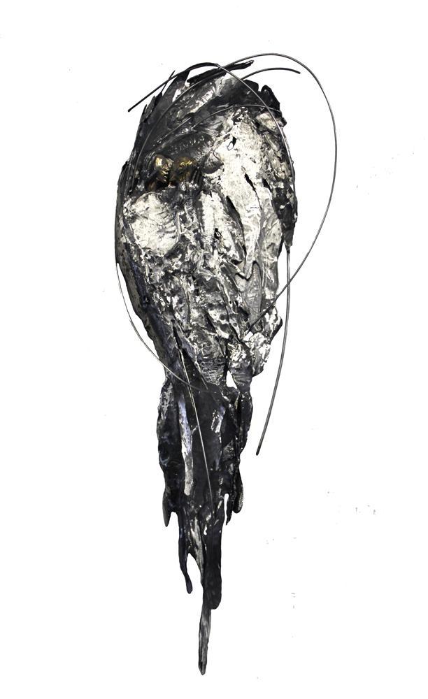 beautiful metal art marie josee roy blog graphiste sculptures photos ver vie. Black Bedroom Furniture Sets. Home Design Ideas