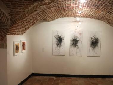 Nathalie DESHAIRS – Peintures expo