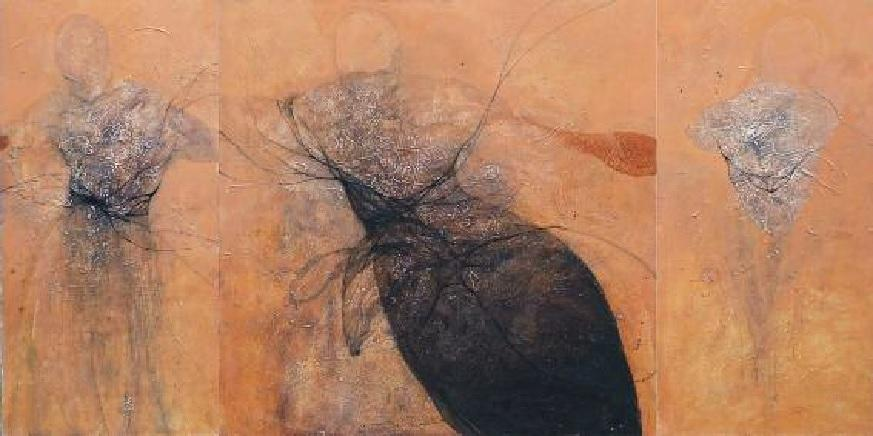 Nathalie DESHAIRS – Peintures