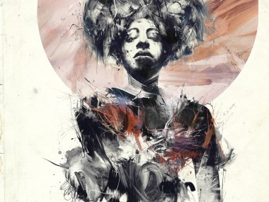 Russ Mills – neff_redo / digitale illustration