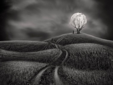 Sherry Akrami – digitale Art photo manipulation