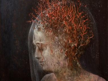 Agostino Arrivabene – Il sogno di Saffo