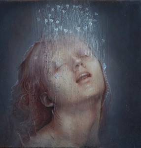 Agostino Arrivabene - surrealism paintings