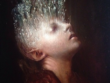 Agostino Arrivabene – surrealism paintings