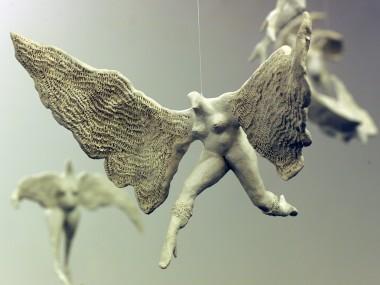 Armelle Blary – Sirene-2009