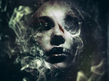 Federico Bebber – Digital art macabre – Digital art