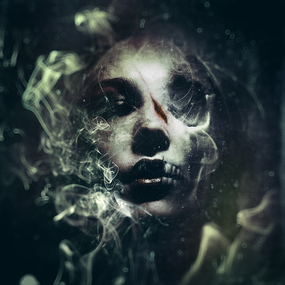 Federico Bebber – Digital art macabre – Digital art