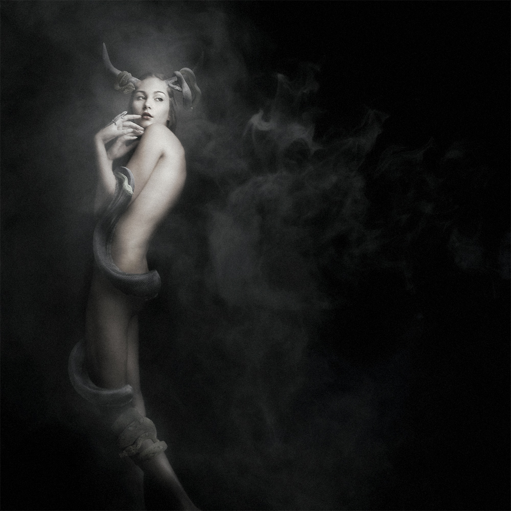 Federico Bebber – Long and slow goodbye – Digital art
