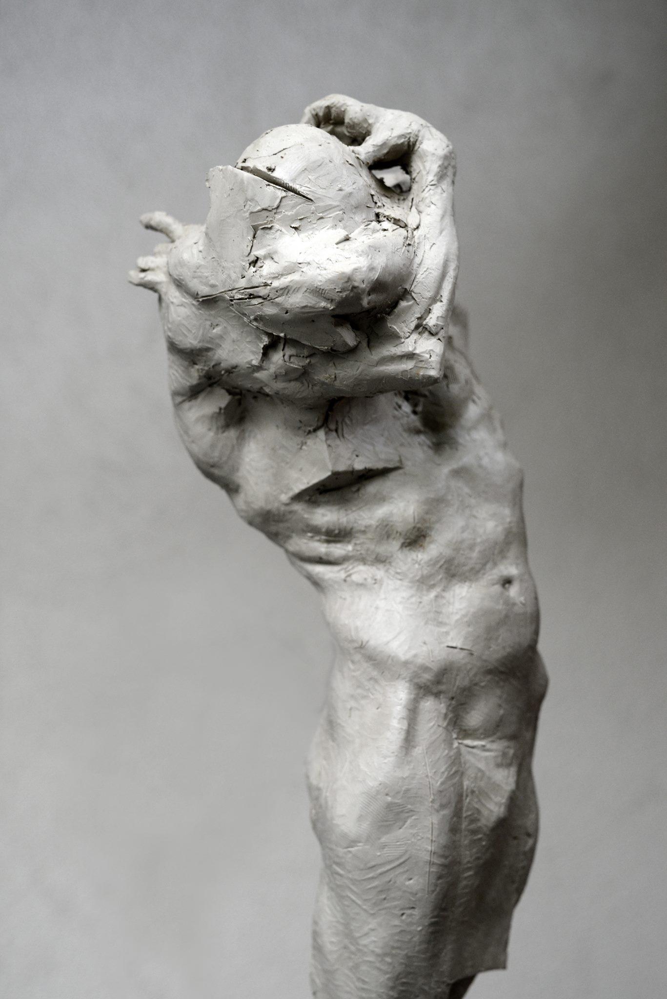 Grzegorz Gwiazda – Sculptures