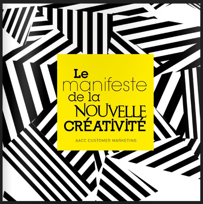 Le Manifeste de la Nouvelle creativite