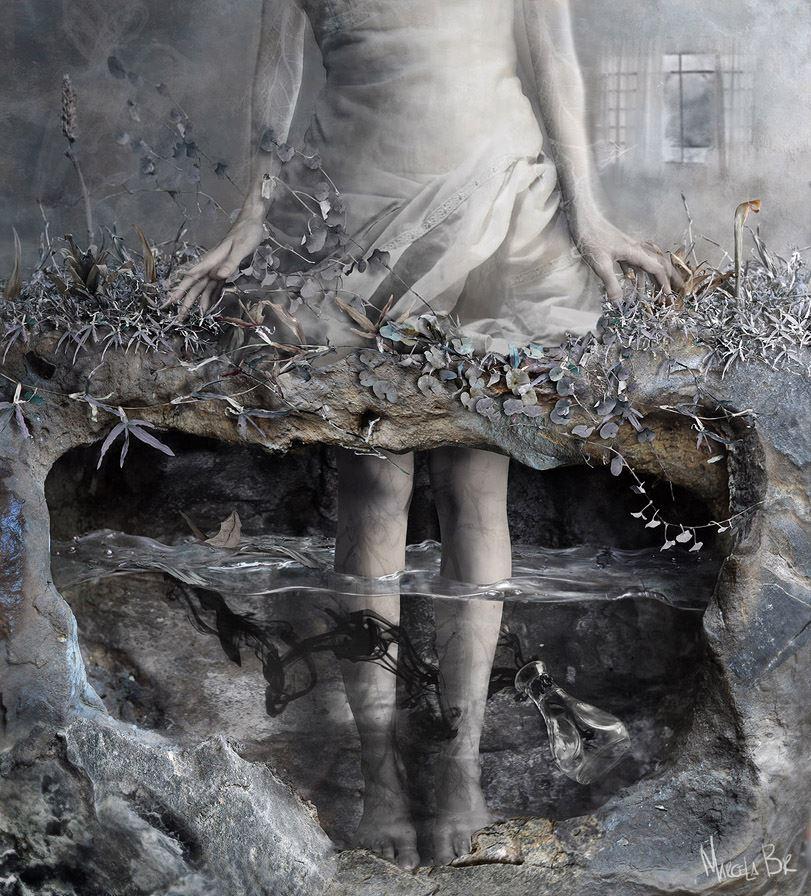 Marcela Bolívar – digital art