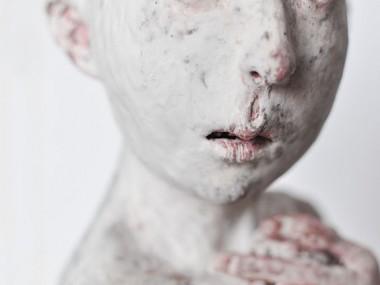 Patricia Broothaers – Sculptures ceramic
