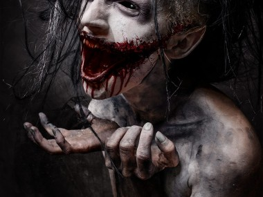 Stefan Gesell Photography – BAD ASS