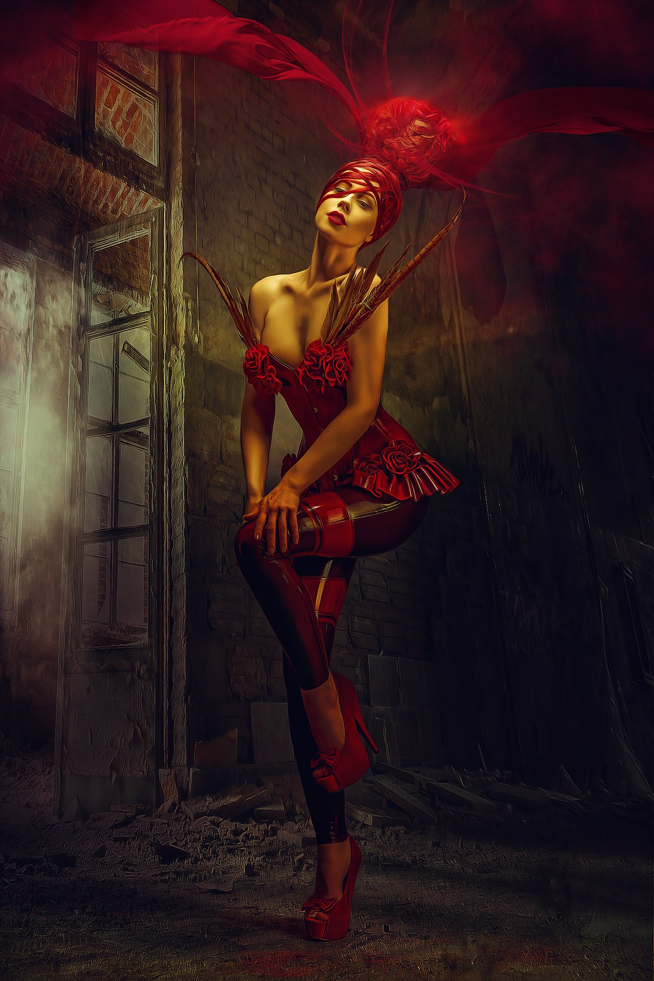 Stefan Gesell Photography – OVERDRIVE