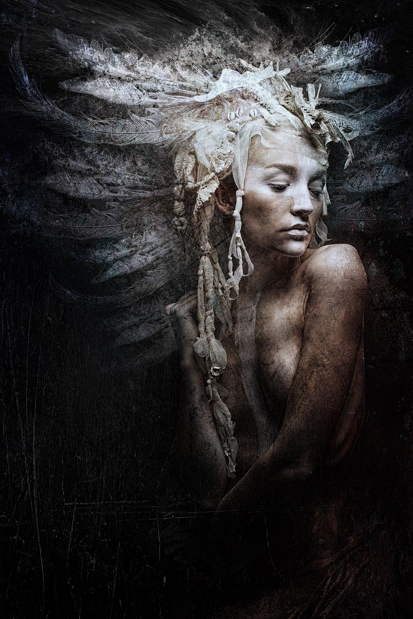 Stefan Gesell Photography - Photo manipulation -Blog