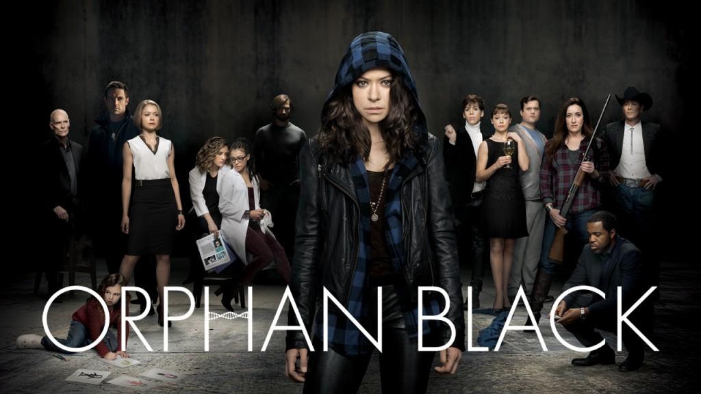 orphan black serie