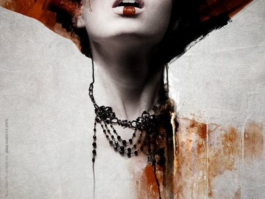 Jarek Kubicki – photo-manipulations