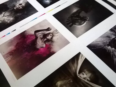 Jarek Kubicki – photomanipulations – print
