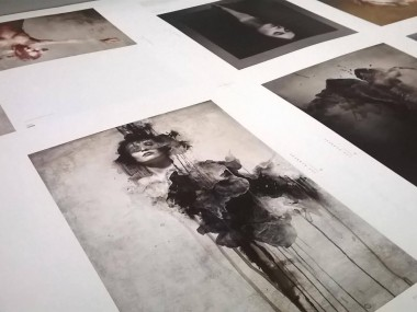 Jarek Kubicki – photomanipulations – print
