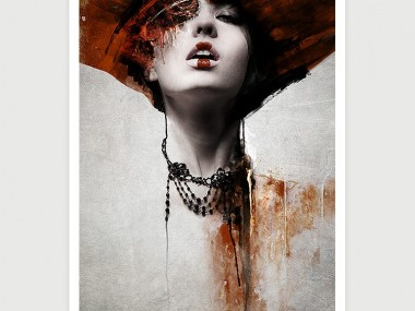 Jarek Kubicki – photomanipulations