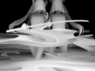 Kazuki Takamatsu – beautiful paintings – Japan