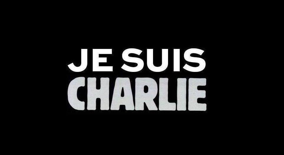 je suis Charlie - Charlie hebdo, mouvement citoyen de solidarité