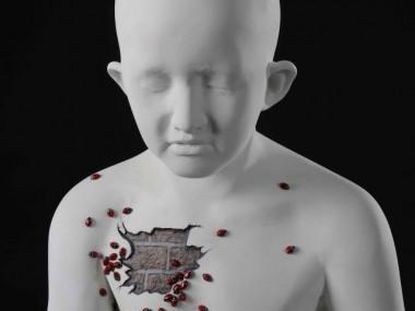 Clare Ferguson-Walker – sculptures
