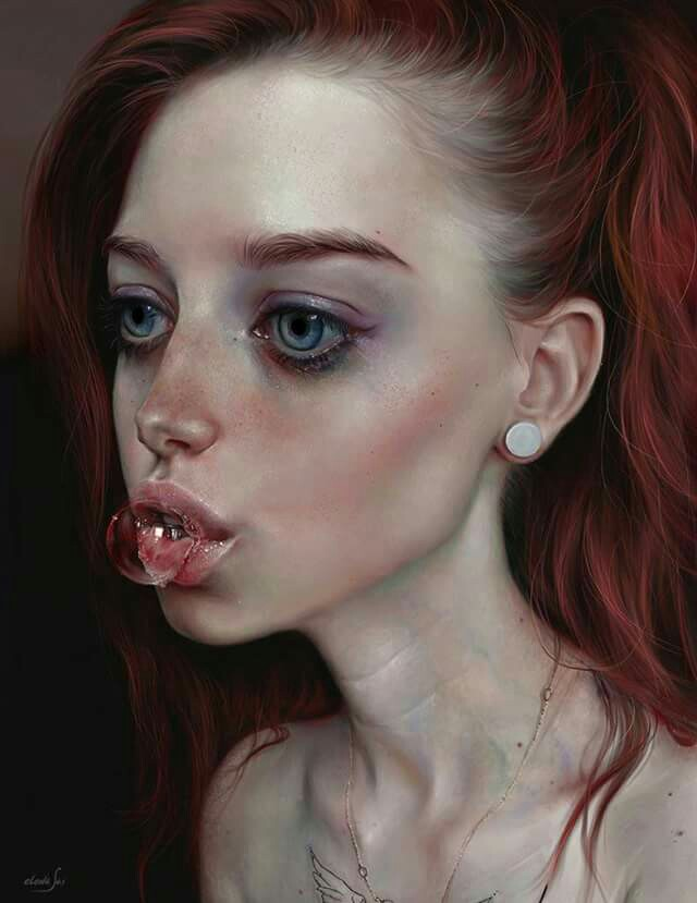 Elena Sai – Digital art