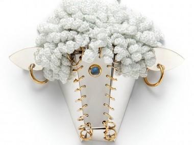 Felieke van der Leest – Jewelry toro