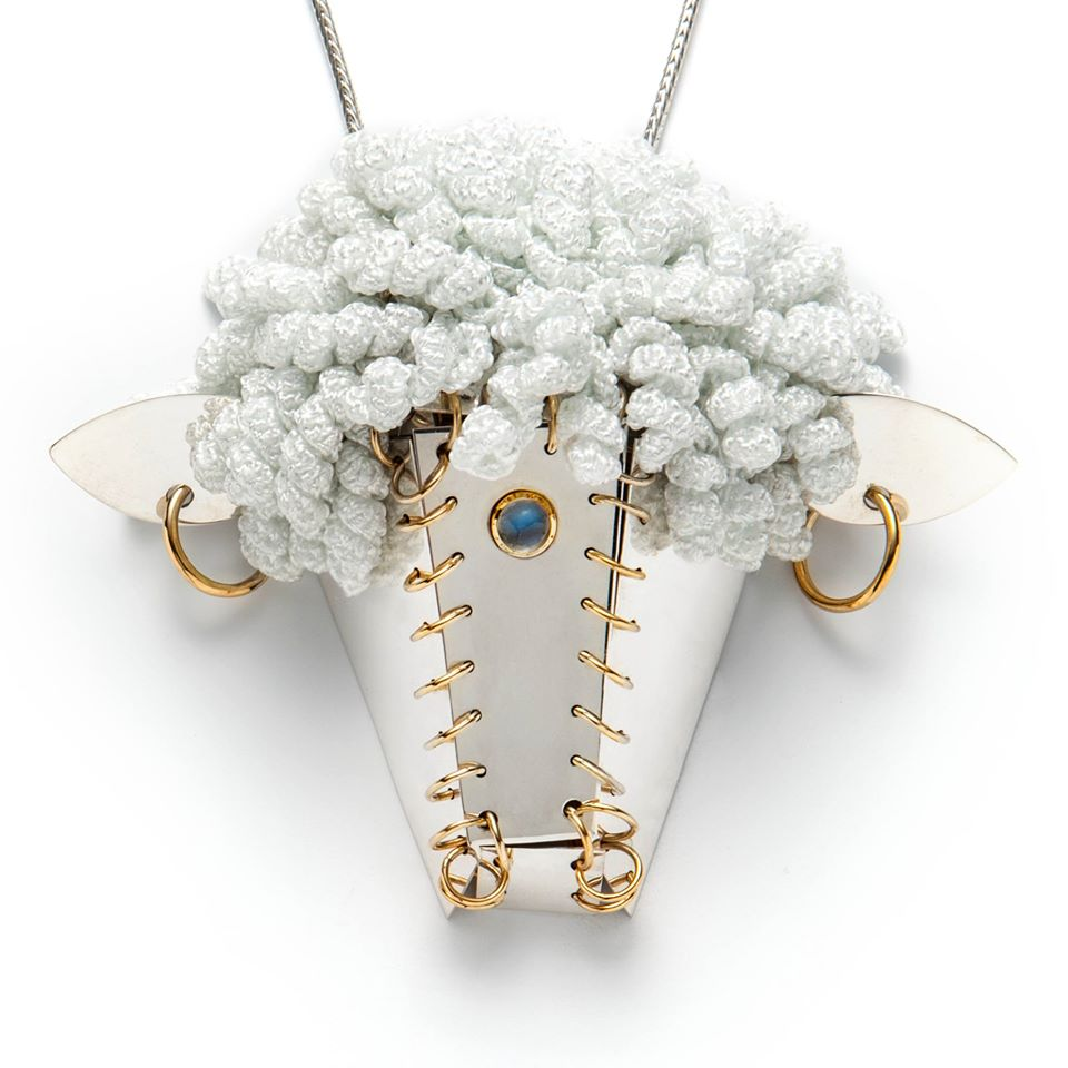 Felieke van der Leest - Jewelry toro