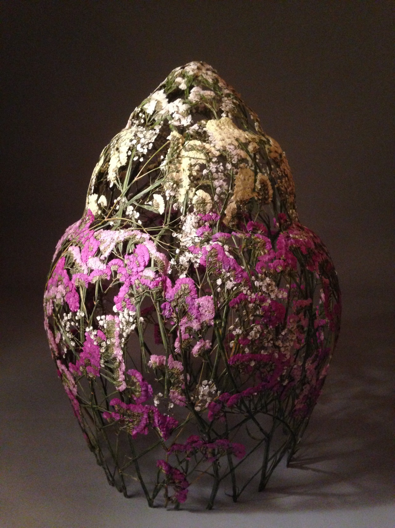 Ignacio Canales Aracil – art of flower sculptures2