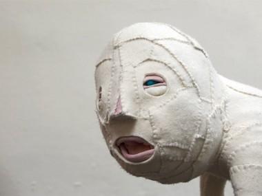 Joshua Ben Longo – Textiles sculptures