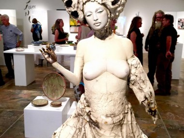 Lisa Clague – sculpture
