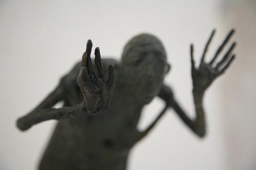 Marc Petit Sculpture – Photo : isabelle Negre