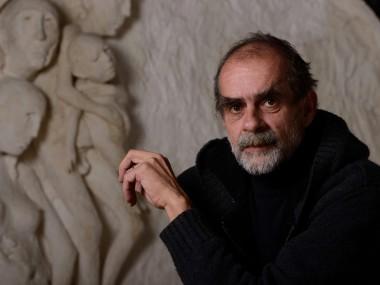 Marc Petit – portrait sculpteur