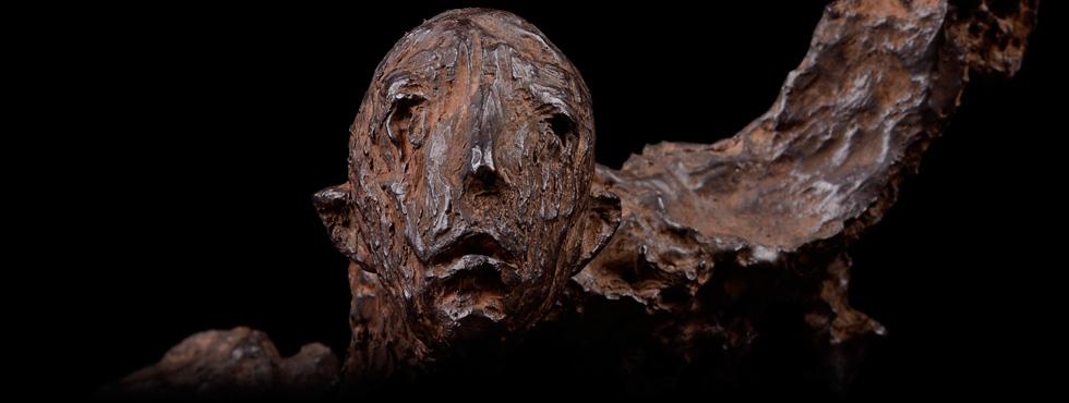 Marc Petit - sculpteur