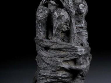Sculpture Marc Petit