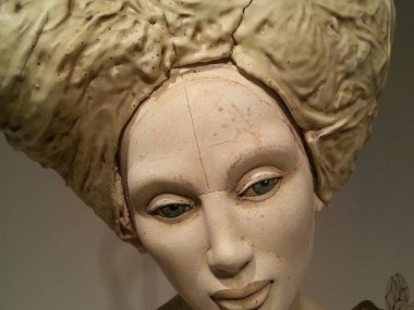 lisa clague sculptures